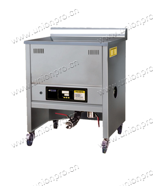 Electrical Heating Frying Machine