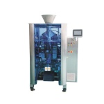 Double Motor Vertical Packing Machine