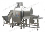 Drum Flouring Machine
