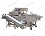 Fresh Crumbs Breading Machine