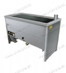 Gas Heating Frying Machine