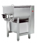 Meat Mixer 340L with Twin-Axial