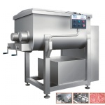 Meat Mixer 400L with Twin-Axial